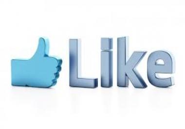2000 معجب لأي بوست عالفيس بوك
