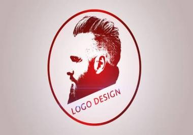 تصميم 5 شعارات احترافيه لشركتك او لك شخصيا