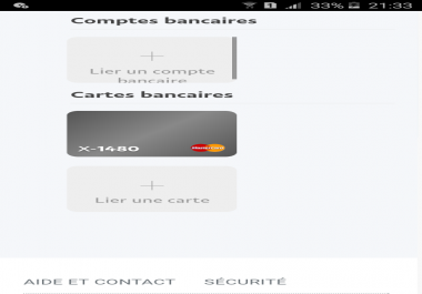 بيع او تفعيل حسابات بايبال ب2 ماستركارد و 1 فيزا افتراضية
