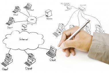 تعلم اساسيات الشبكات Network