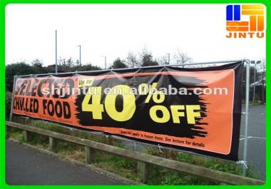 انشا لافتات إعلانية باحترافية عالية و بخدمة سريعة