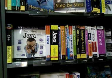 تعلم البرمجة : كتب قيمة لتعلم البرمجة  للأحتراف