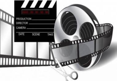 تصميم فيديو احترافي لي مقدمة عرض قناتك او شركتك
