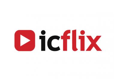 إنشاء حساب مميز لك على SoundCloud Go و icfilx