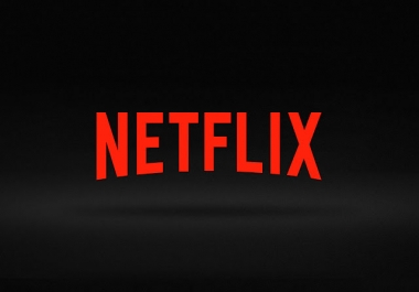 اعطاء حساب Netflix لك مفعل ب باقة 10 دولار   حساب SoundCloud مفعل بخاصية  Go