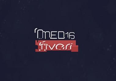 اصمم لك انترو Glitch لقناة اليوتيوب 2017