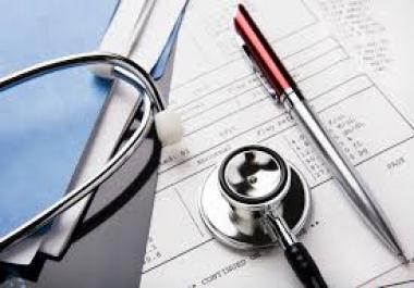 حل امتحانات طبية