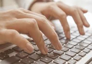 تحويل ملفات PDF إلى ملفات Word سواء باللغة العربية والإنجليزية
