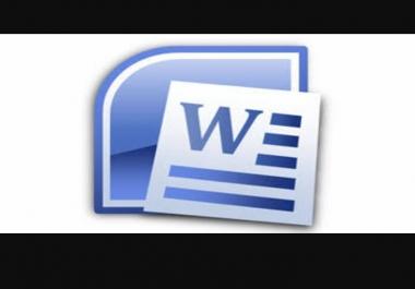 كتابة و بتحرير 4000 الملفات المصور او تفريغ 4000 الملفات الصوتية باللغة العربية
