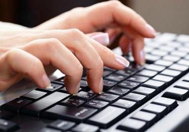تفريغ ساعه من ملف صوت إلى ملف Word أو Pdf