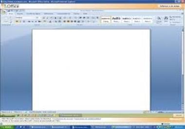 كتابة النصوص وتنسيقها على word كل 50 صفحة ب 5 دولار