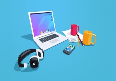 فيديو دعائي لمنتجاتك او موقعك