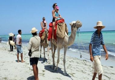 توجيه زوار القادمين الى المغرب