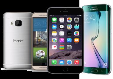 اعطاء معلومات دقيقة و نصائح قبل شراء هاتف جديد