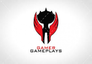 تصميم شعار لقناة اليوتيوب وعمل خلفيات رائعة