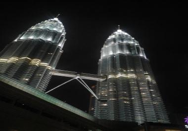 تقديم معلومات عن ماليزيا
