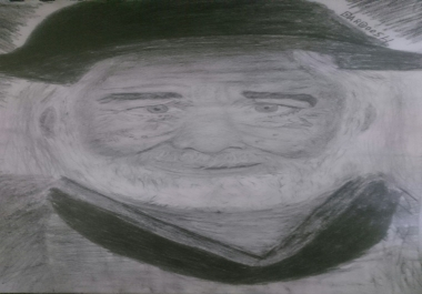 رسم بورتريه احترافي