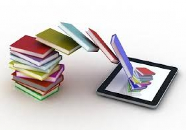 اطلب اي كتاب وسوف اقوم بتقديمة pdf