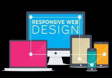 تصميم وبرمجه مواقع الانترنت