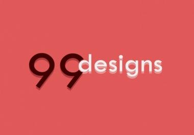 تصميم شعار متميز لشركتك أو لموقعك بـ ٥ دولار