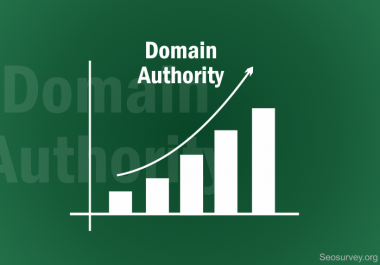 اعطيك 40 رابط لمواقع عالية الموثوقية لرفع موثوقية موقعك