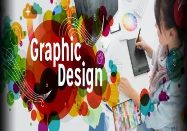 العمل في المشروع الخاص بك كمصمم غرافيك