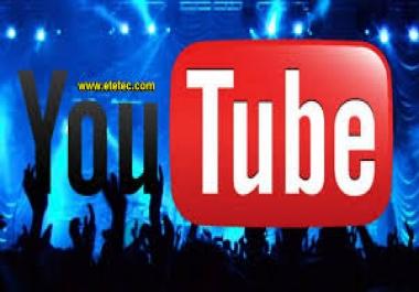 سأمنحك فيديوهات لقناتك على اليوتيوب حسب طلبك ب5 دولار فقط.....