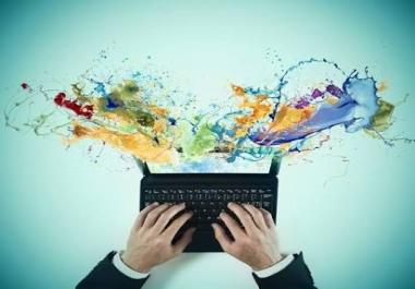 كتابة مقال إحترافي باللغة العربية في كل المجالات