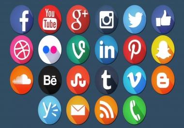 ادارة صفحتك علي الفيس بوك وتسويق خدمتك او منتجك