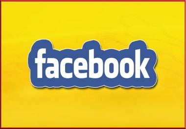 اجلب لك 3000 لايك عربي حقيقي لصفحتك بـ 5$ فقط