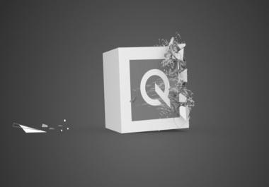 تصميم مقدمة فيديو intro احترافية