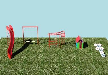 تقديم مكتبة اوتوكاد 3D
