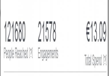 ممول فيس بوك بقيمة 30$ ب 20$ فقط