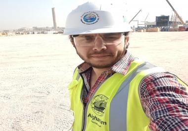 تدريس وعمل المشاريع الخاصه بقسم الهندسه الكهربيه