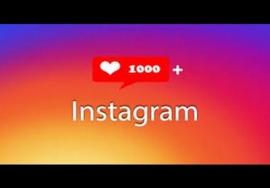 اضافة 1000 لايك لاي صورة في انستقرام مقابل 5$ فقط