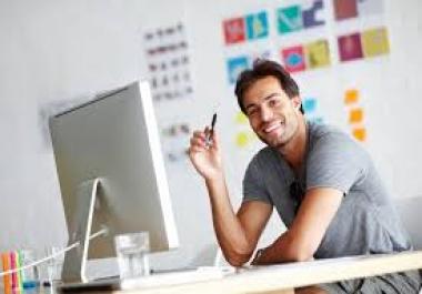 عمل مقدمة لفديوهاتك او قناتك يجمل اسمك او اسم موقعك وصورتك او صورة موقعك