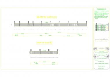 تصميم مشروعات هندسة مدنية