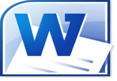 تحويل ملفات PDF الى WORD عربي  انكليزي