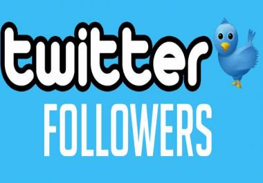 متابعين تويتر