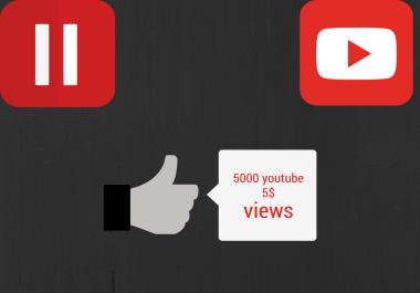 4000 مشاهدة حقيقية في 24 ساعة