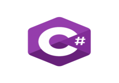 مشاريع بلغة c  مع الربط بقواعد البيانات ms sql server