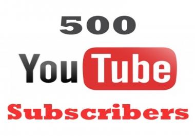 سأضيف لك 500 مشترك حقيقي  100 اعجاب