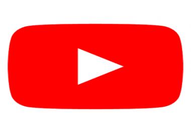 أقدم لك مشتركين تعليقات لايكات  لفديو اليوتيوب    60