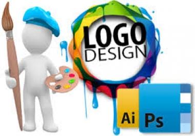 تصميم شعار لشركتك او قناتك ب5$ فقط