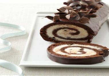 بتعليم وصفات الطبخ والحلويات الجميله