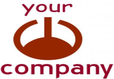 تصميم شعار ل شركة جمعية...ب 5 دولار