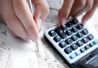 تأسيس دورة مستندية محاسبية