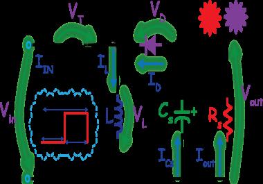 رسم مخططات الدارات الالكترونية وشروحاتها