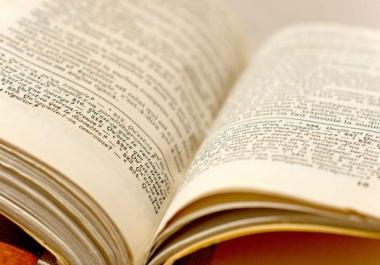 الترجمة من الانجليزية للعربية و الترجمات الطبية نصوص و مقالات