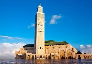 كل شيء عن قضاء العطلة في المغرب   60 سؤالا مقابل $5